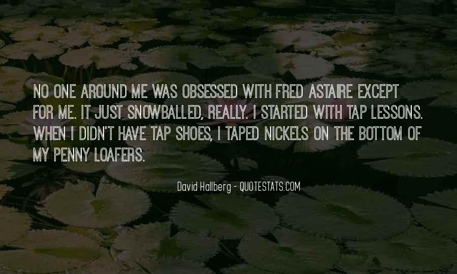 Quotes About Shoes #67633