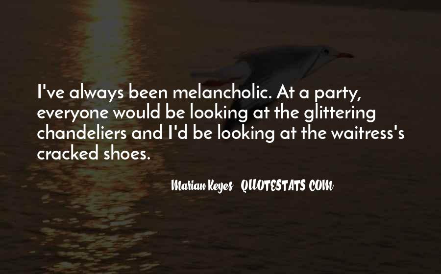 Quotes About Shoes #75071