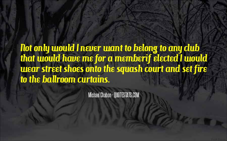 Quotes About Shoes #77162