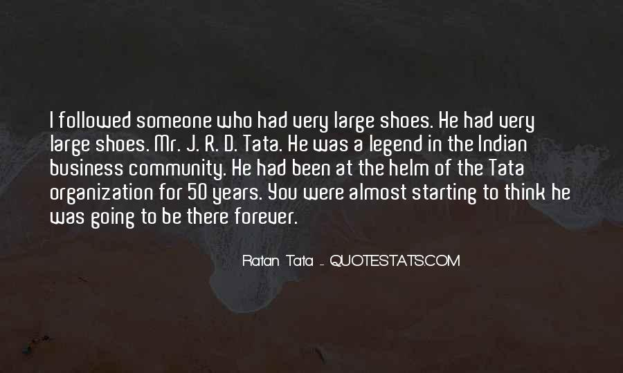 Quotes About Shoes #78801
