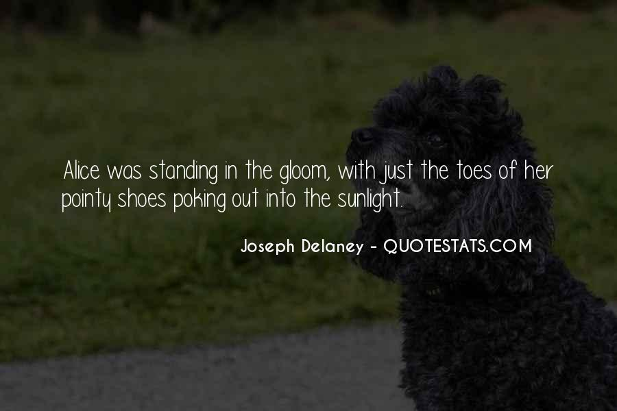 Quotes About Shoes #82385