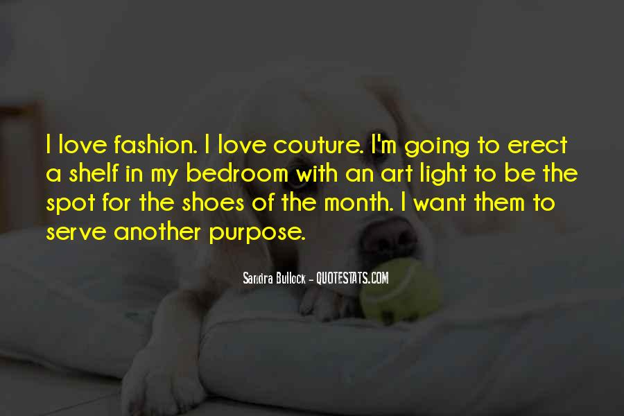 Quotes About Shoes #82696