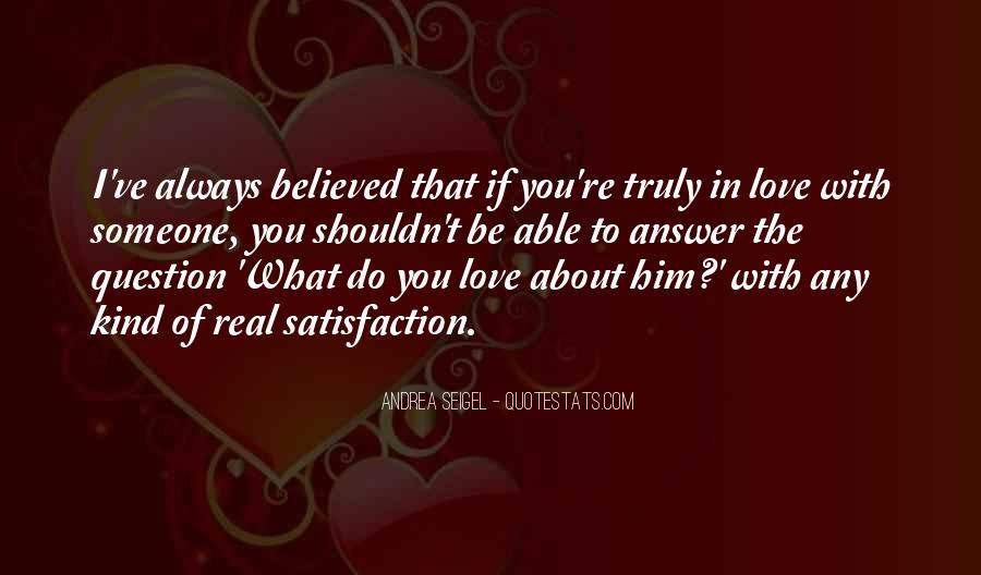 Quotes About I Shouldn't Love You #1181334