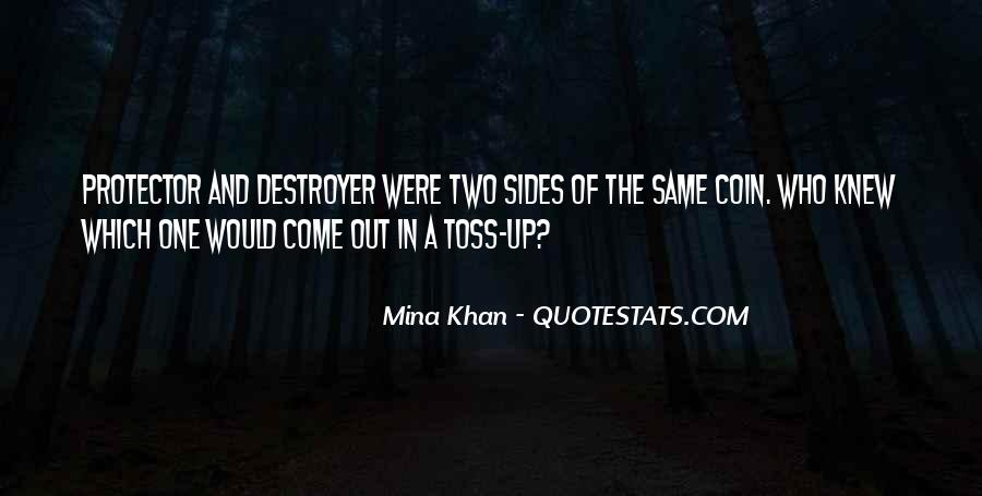 Quotes About Mystery And Suspense #1196601