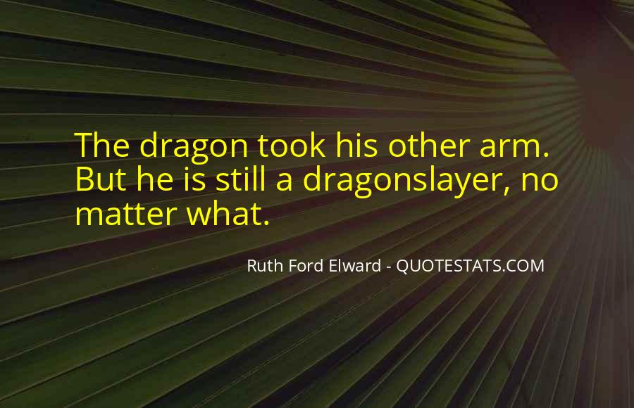 Quotes About Mystery And Suspense #367396