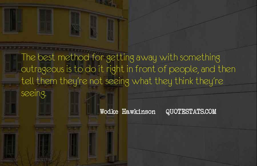 Quotes About Mystery And Suspense #394752
