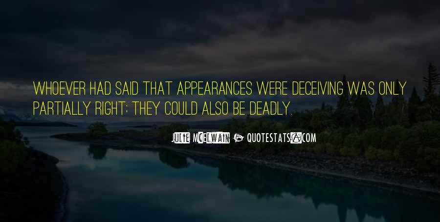 Quotes About Mystery And Suspense #502120