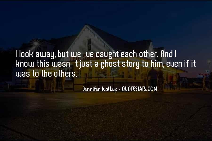 Quotes About Mystery And Suspense #540423
