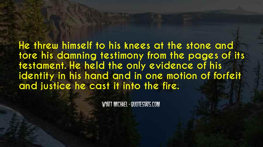 Quotes About Mystery And Suspense #700560
