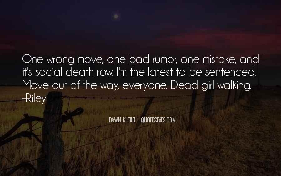 Quotes About Mystery And Suspense #845827