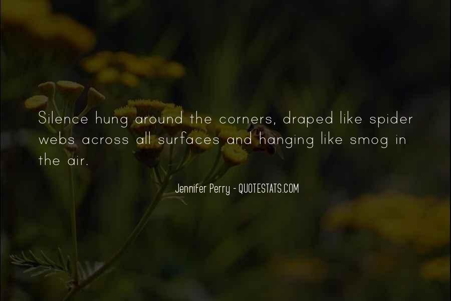 Quotes About Mystery And Suspense #927153
