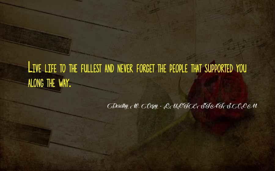 Quotes About Mystery And Suspense #931008