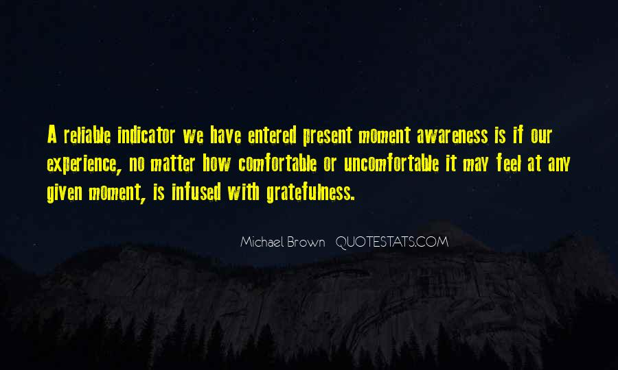Quotes About Uncomfortable #33638