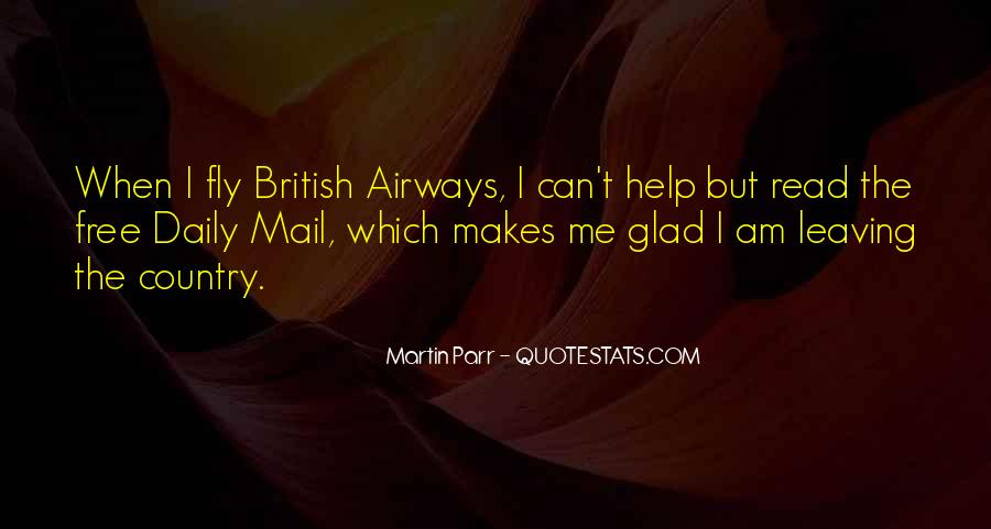 Quotes About The Daily Mail #707448