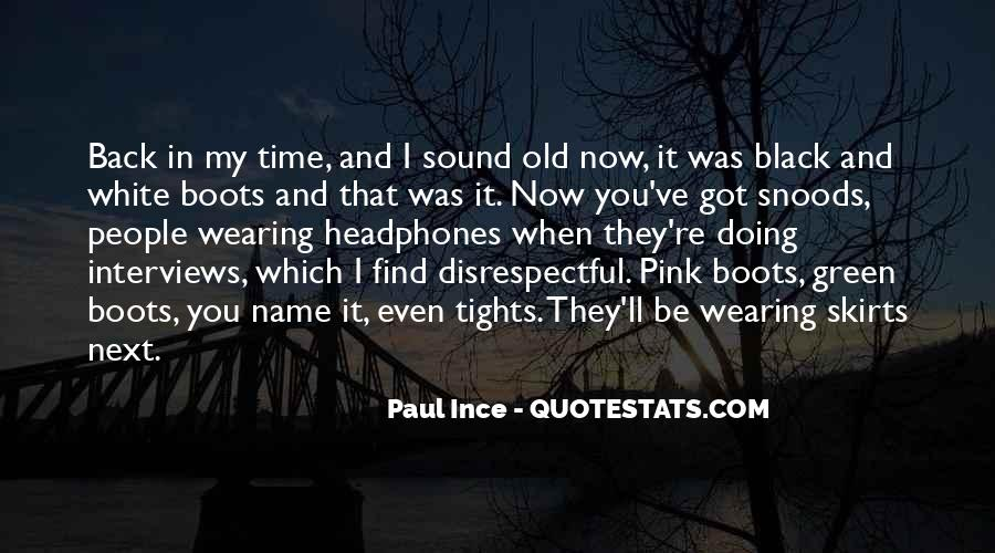 Quotes About Wearing Pink #1537375