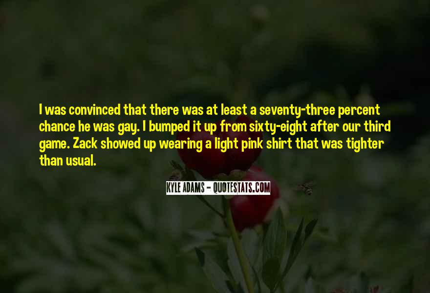 Quotes About Wearing Pink #791108