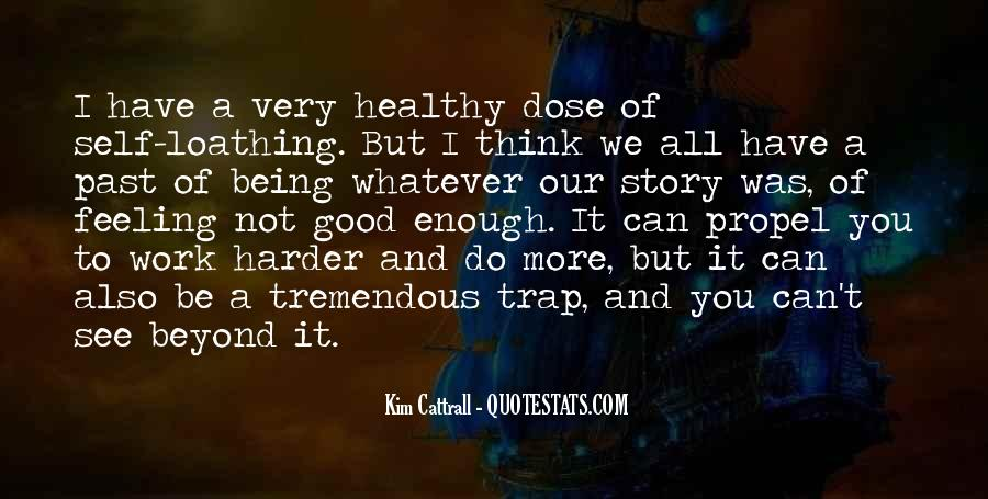 Quotes About Being Healthy #124832