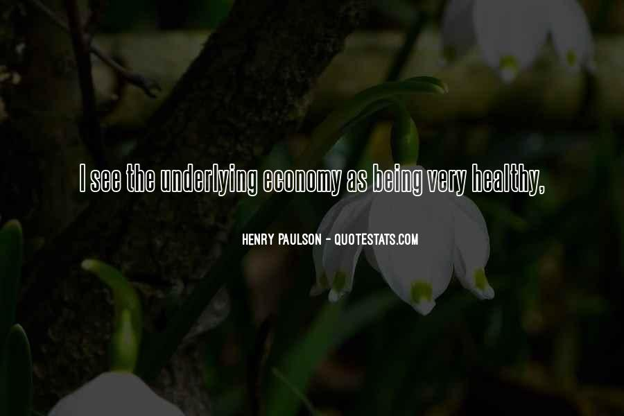 Quotes About Being Healthy #81378