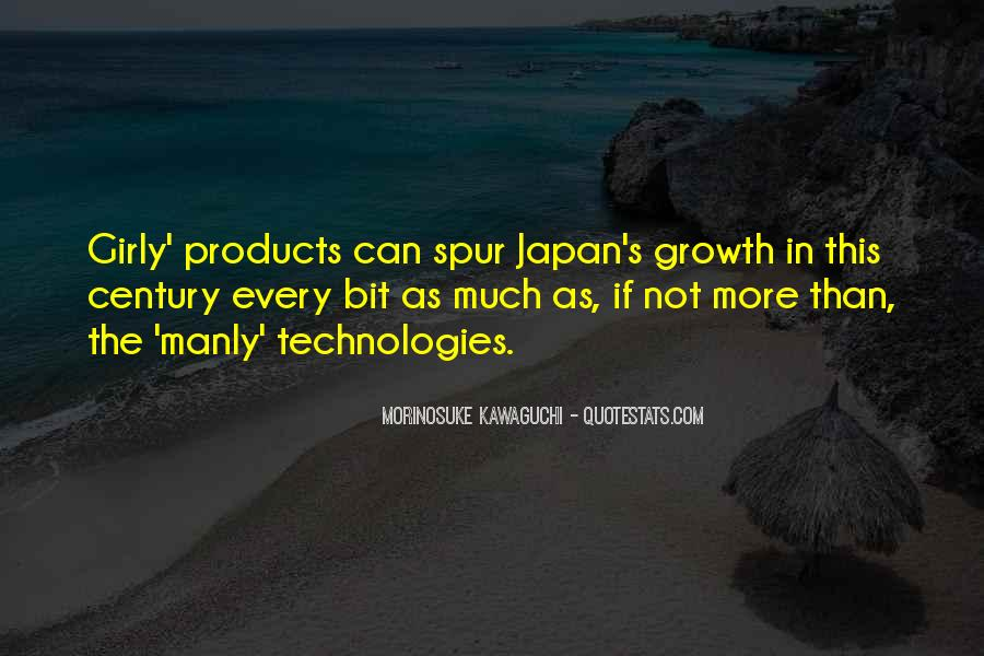 Quotes About Travel And Growth #143212