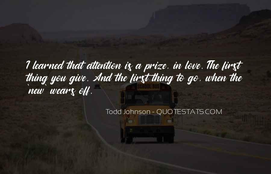 Quotes About Travel And Growth #18287