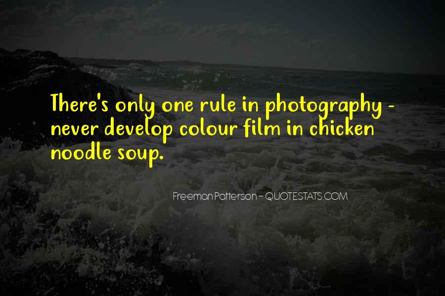 Quotes About Colour Photography #776950