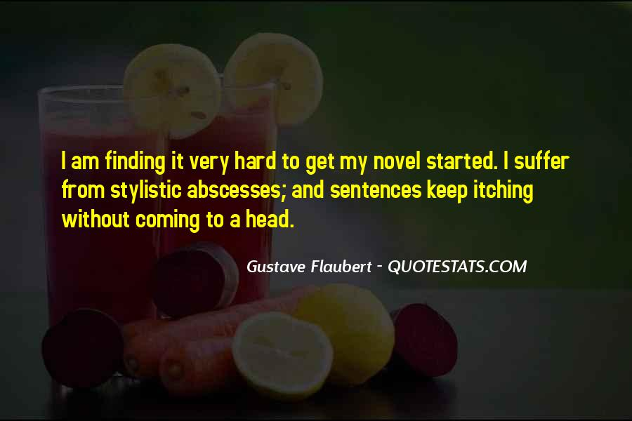 Quotes About Finding Out The Hard Way #287994