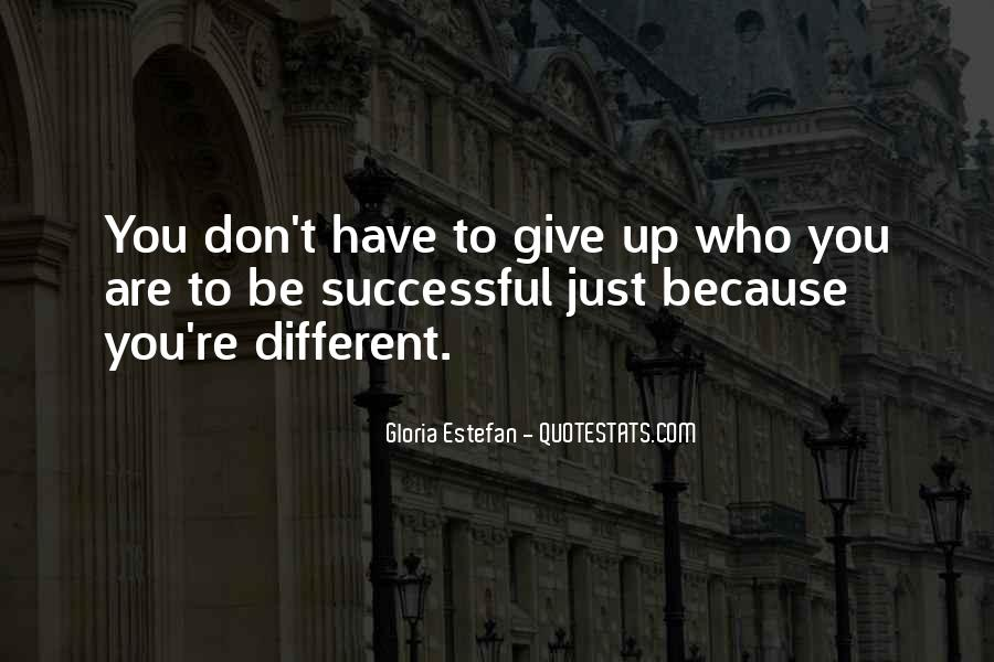 Quotes About Don't Give Up #135369