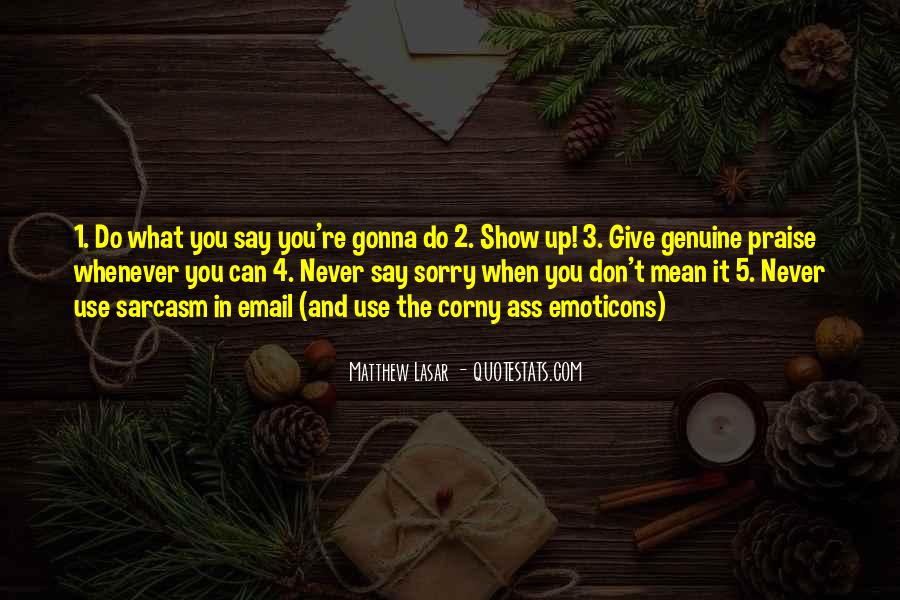 Quotes About Don't Give Up #143424