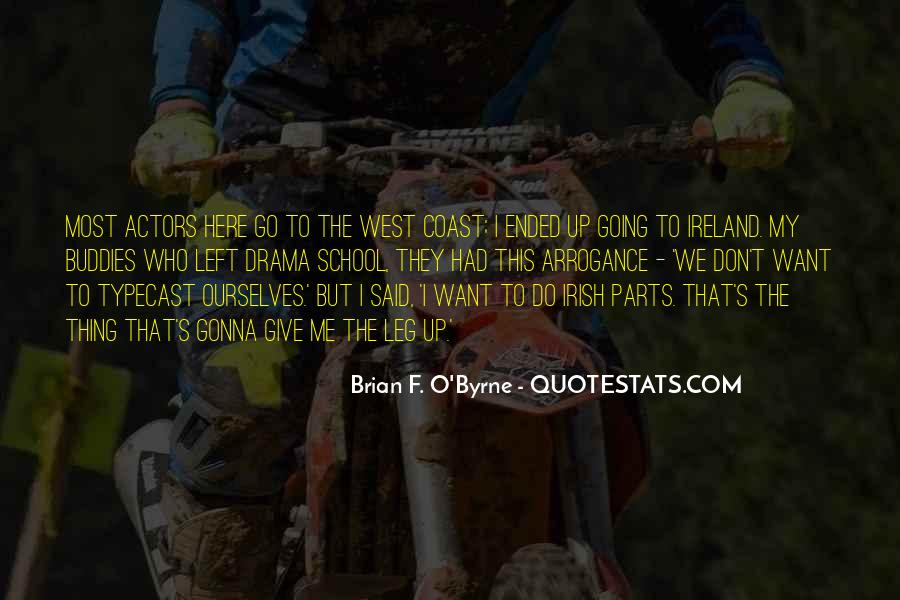 Quotes About Don't Give Up #38204