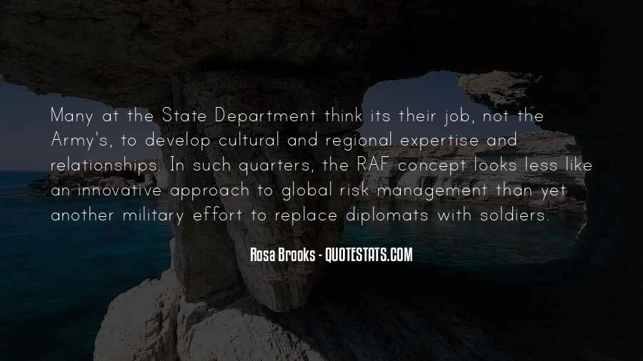 Quotes About Security Job #891678