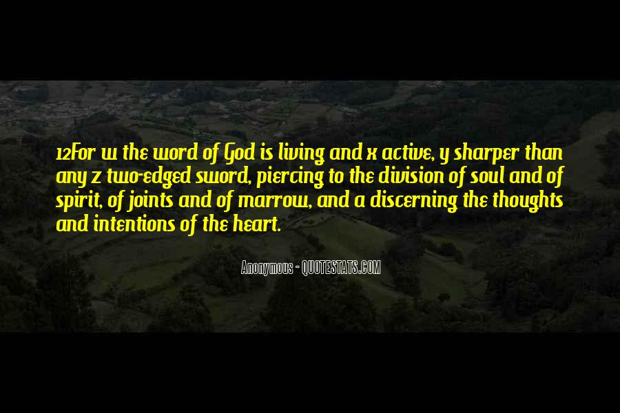 Quotes About Discerning God's Will #1433555