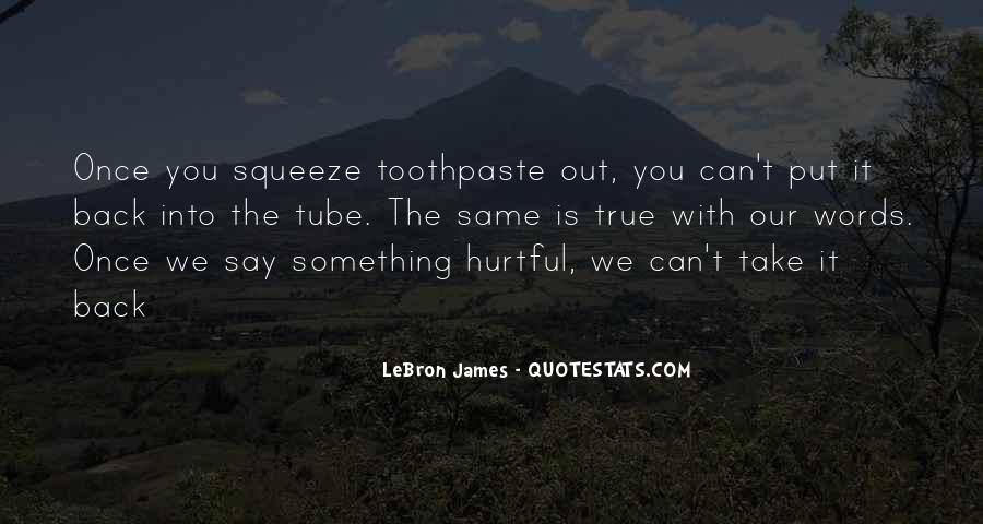Quotes About Words You Can't Say #1519263