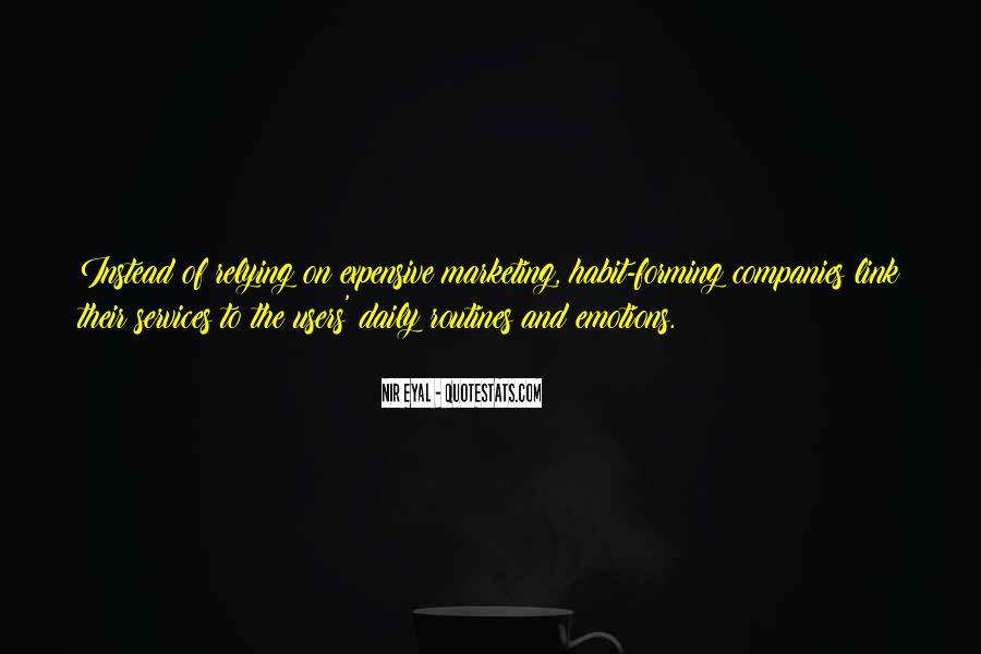 Quotes About Services Marketing #1050603