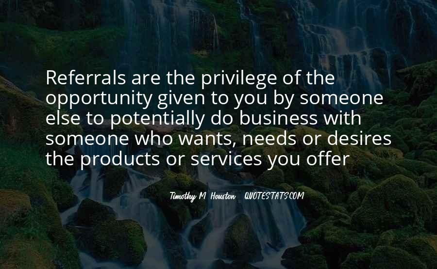 Quotes About Services Marketing #1501448