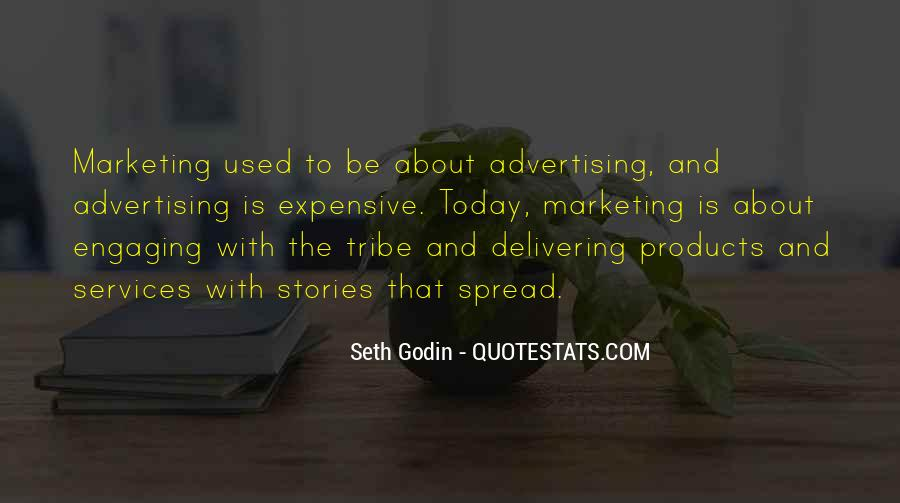 Quotes About Services Marketing #1708051