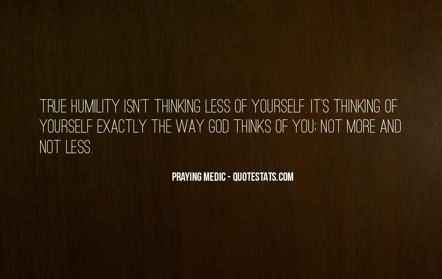 Quotes About God And Yourself #1068