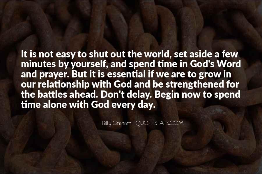 Quotes About God And Yourself #137452