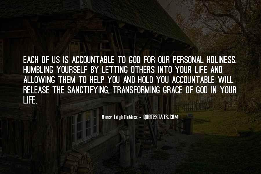 Quotes About God And Yourself #151116