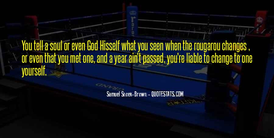 Quotes About God And Yourself #152581