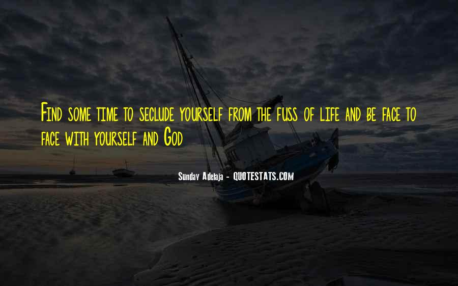 Quotes About God And Yourself #160067