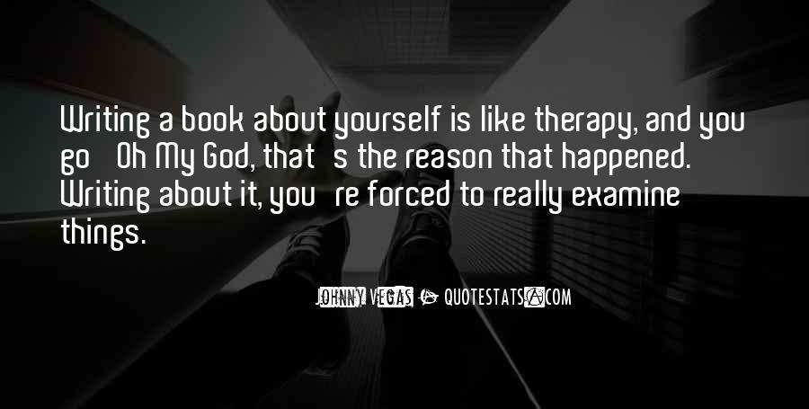 Quotes About God And Yourself #166238