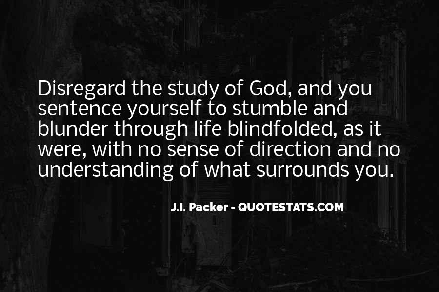 Quotes About God And Yourself #211528