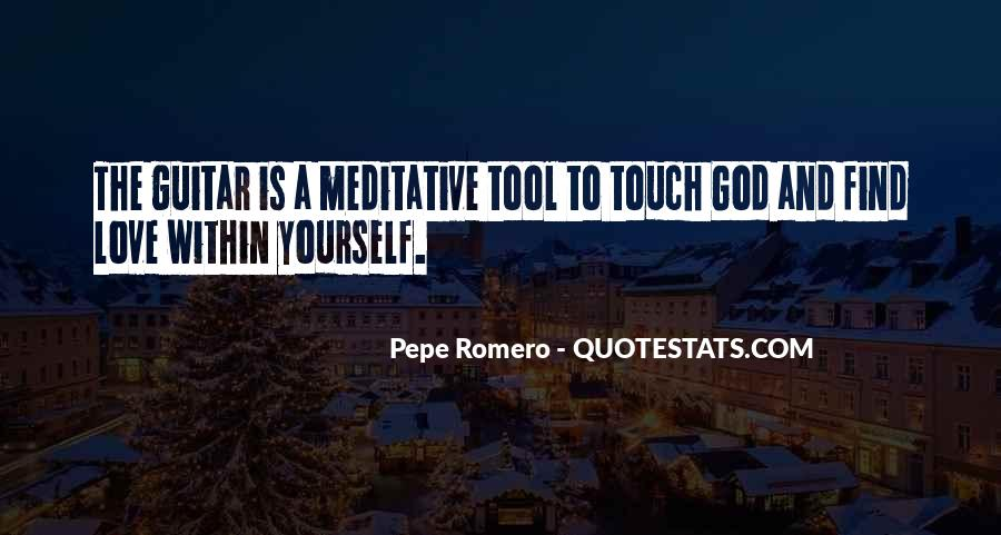 Quotes About God And Yourself #22200