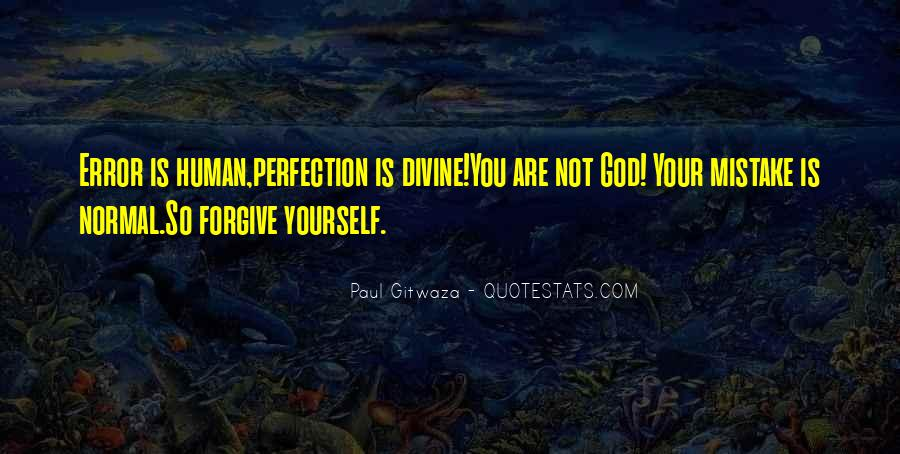 Quotes About God And Yourself #223905