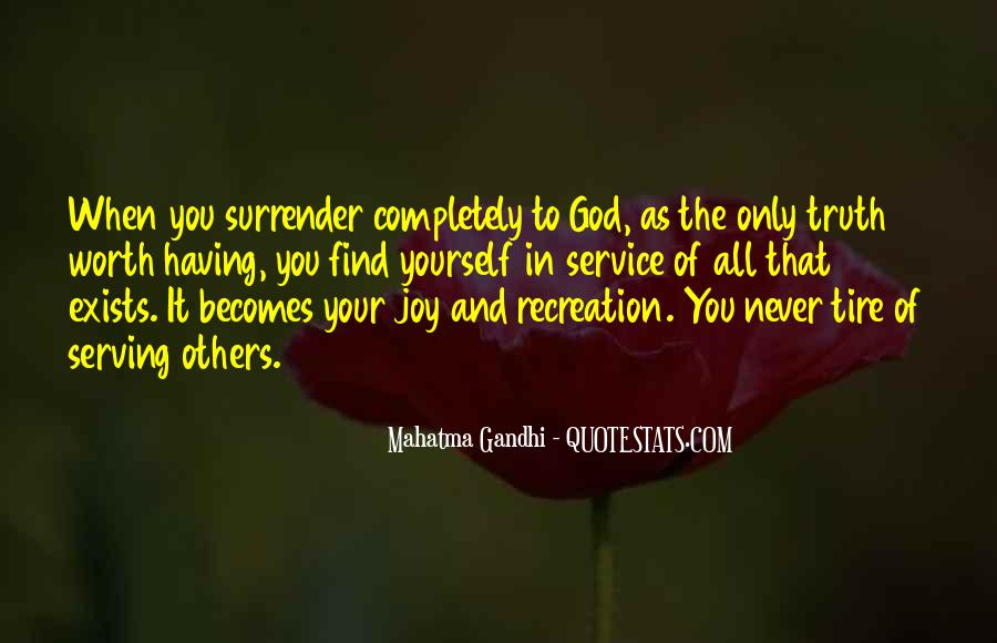 Quotes About God And Yourself #253855