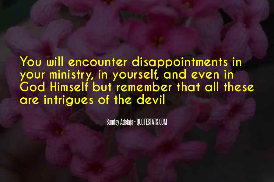 Quotes About God And Yourself #256201
