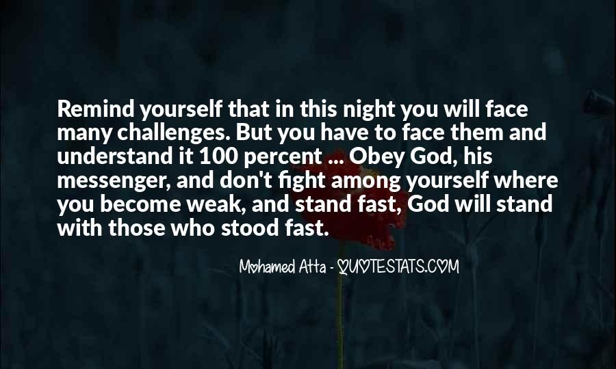 Quotes About God And Yourself #256316