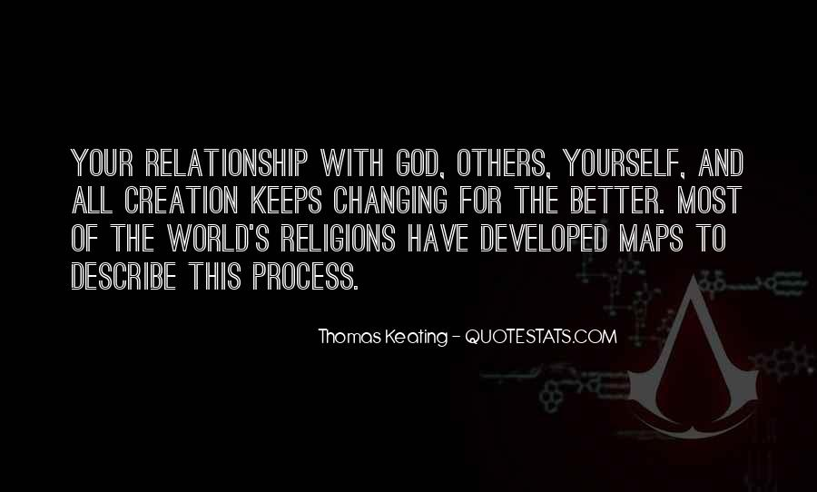 Quotes About God And Yourself #37306