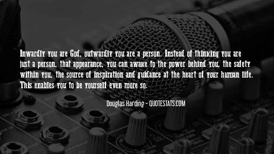 Quotes About God And Yourself #41740