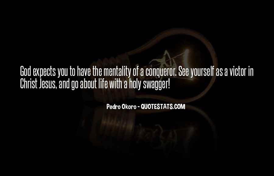 Quotes About God And Yourself #47540